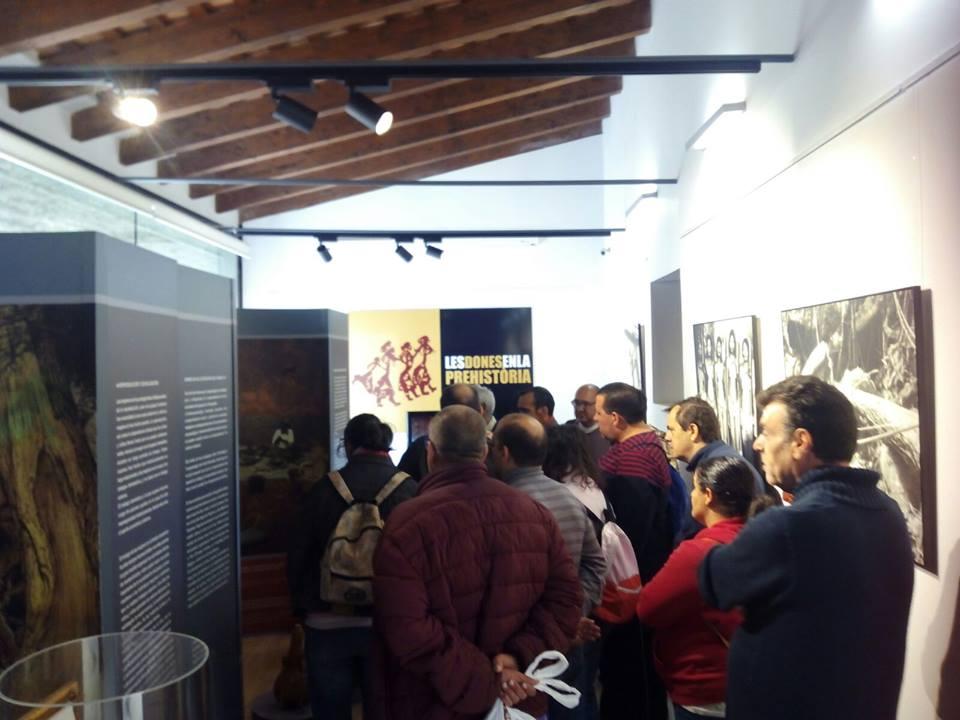 Visita a la Llotgeta de Aldaya