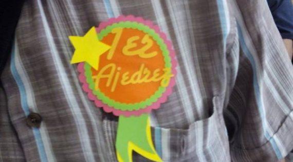 Entrega de Premios del I Campamento de Juegos de Mesa