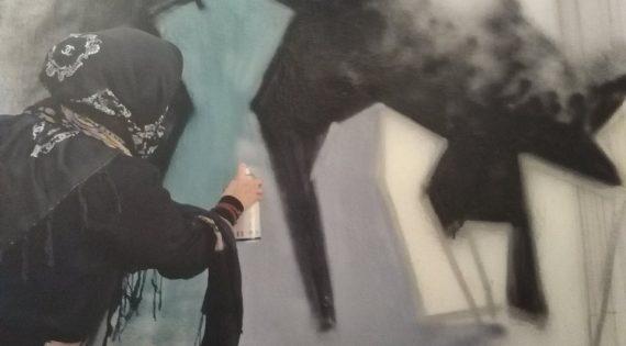 Exposición «Mujeres de Afganistán»