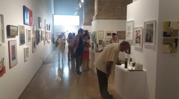 Visita al Centro Cultural El Carmen