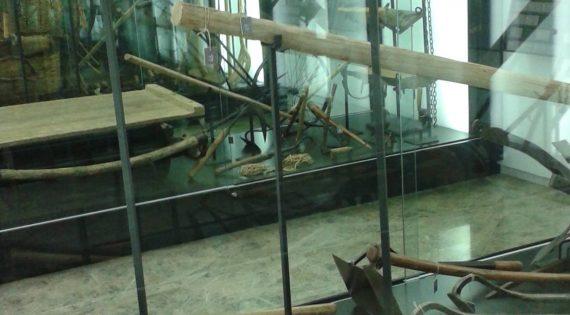 Visita al Museo de Etnología de Valencia