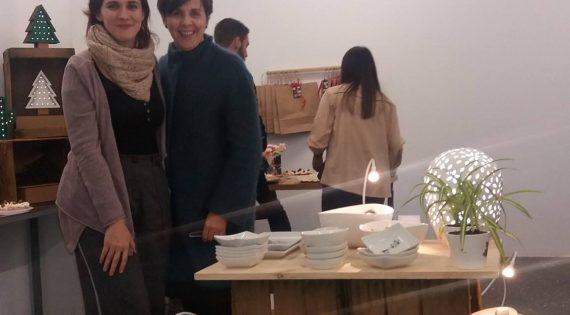 Albero expone en Espai Russafa