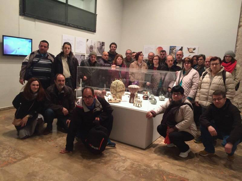 Exposición «Sincronías»