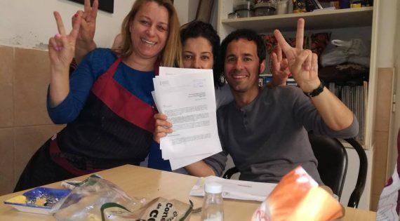 La Dirección General del Instituto Valenciano de las Mujeres y por la Igualdad de Género aprueba nuestro Plan de Igualdad