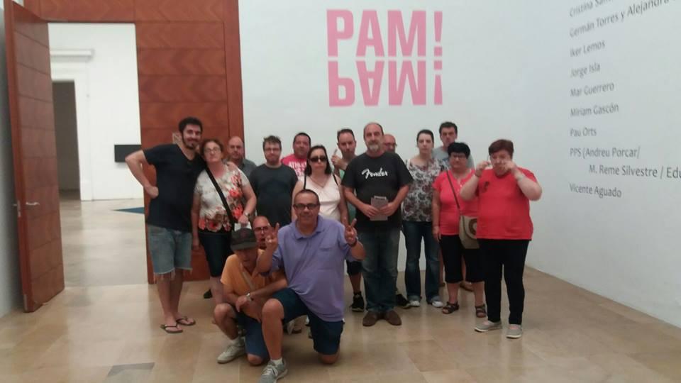 Expo colecciones Museo del Prado y PAM PAM 1