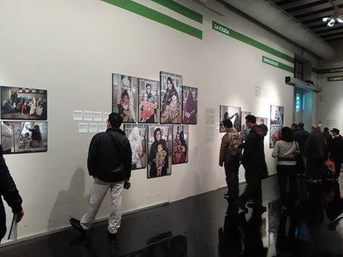 Expo mujeres de Afganistán 3