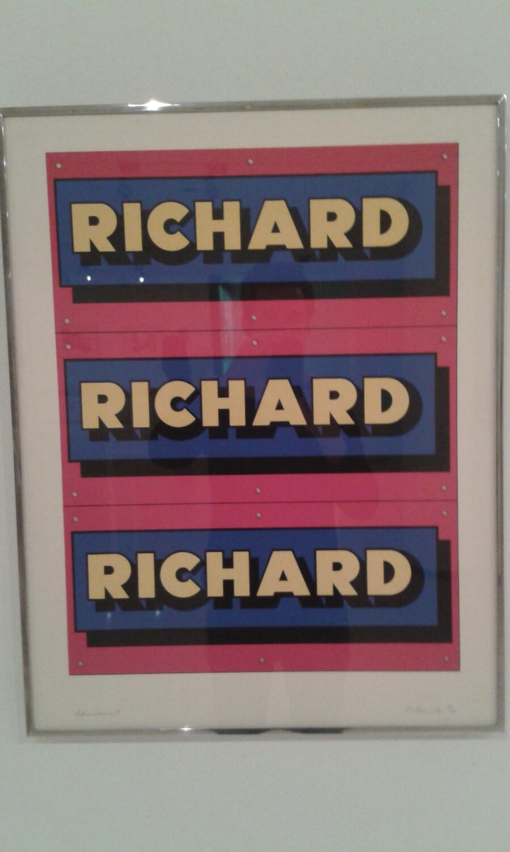 Expo Richard Hamilton 1