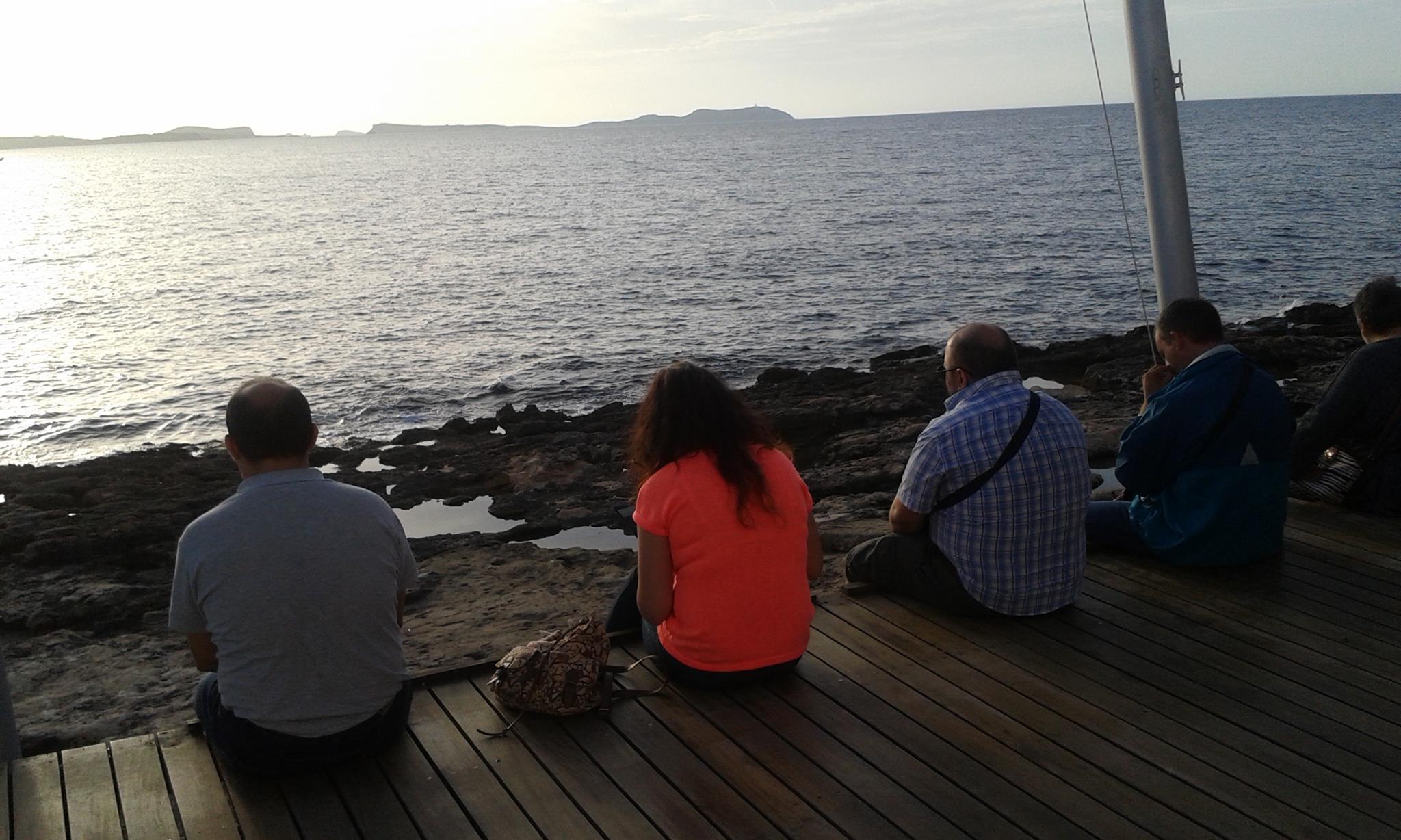 Bisutería y Jardinería de viaje a Ibiza y Formentera