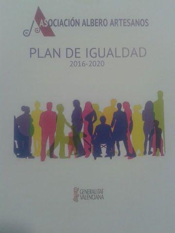 Plan igualdad Albero Artesanos 1