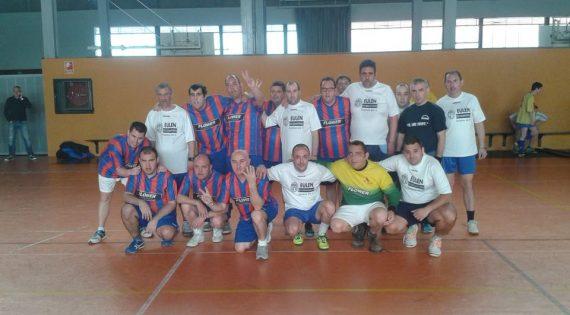 Primera jornada de formación de la Liga Pro-Salud Mental SASM