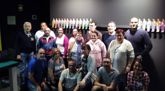 Talleres Fundación Bancaja «Equipo Crónica»