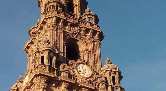 Viaje de Rehabilitación a Santiago de Compostela