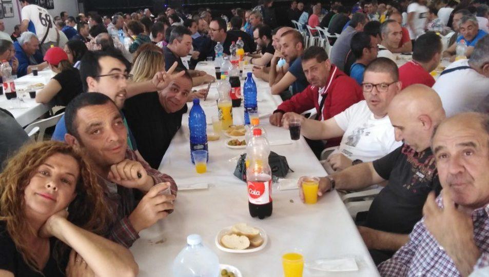 Actividades destacadas Albero artesanos mayo 2019