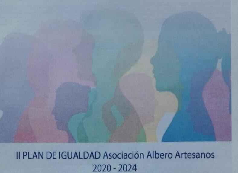 La asociación Albero Artesanos ya tiene nuevo plan de igualdad