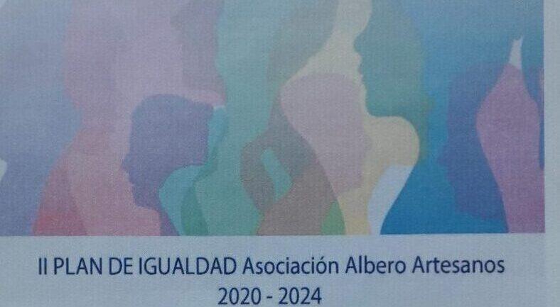 L'associació Albero Artesanos ja té nou pla d'igualtat