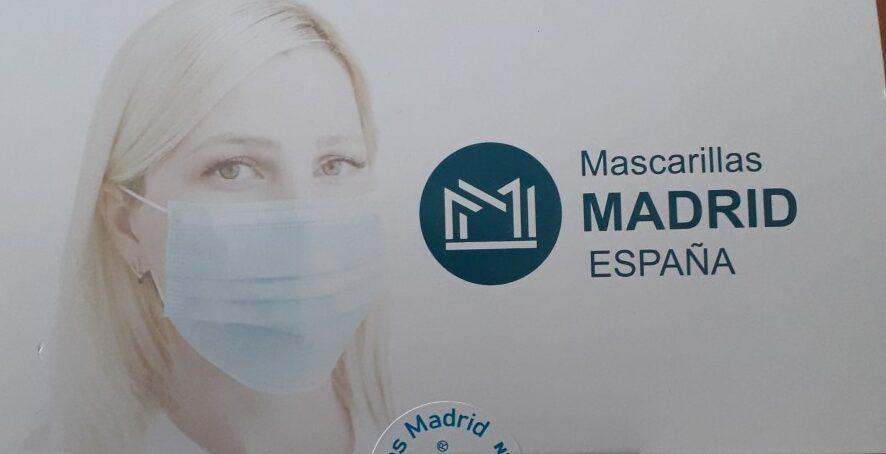 El CERMI Comunitat Valenciana fa un lliurament de 450 màscares quirúrgiques a l'Associació Albero Artesanos