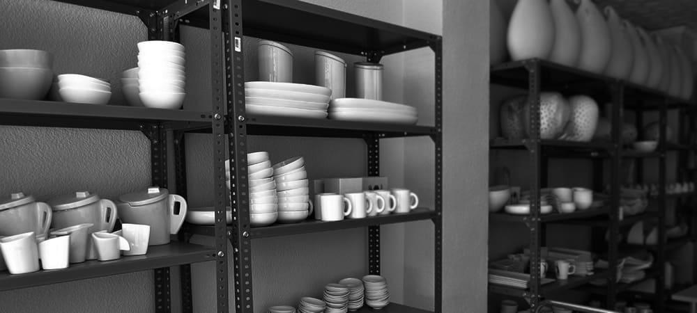 Centro Ocupacional Taller de cerámica