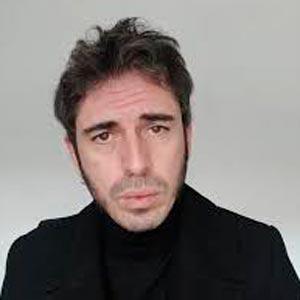 David Pascual Huertas